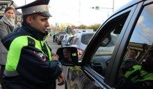 ВПриангарье полицейские выявили 650нарушений ПДД затри дня проверок водителей