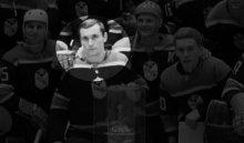 ВМоскве убит экс-вратарь сборной СССР похоккею Виктор Толмачев