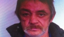 В Шелеховском районе разыскивают без вести пропавшего мужчину