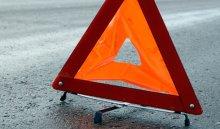 В Усольском районе водитель автомобиля Toyota Kluger насмерть сбил 20-летнего пешехода