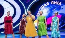 ВИркутске пройдут полуфиналы Байкальской лиги КВН