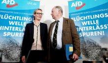 Впервые вистории современной Германии вБундестаг проходит правая партия