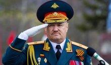 Российский генерал погиб вСирии врезультате минометного обстрела ИГ