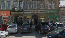 В Иркутске ночью 25 сентября произошло задымление в кафе на улице Литвинова