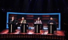 Юлия Ахмедова: «Благодаря «Открытому микрофону» появились «новые рабочие места»