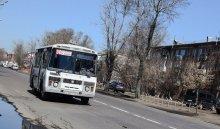 В Иркутске в Ново-Ленино школьник выпал из автобуса
