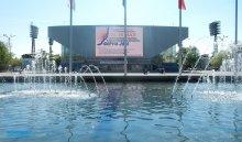 В Иркутске появятся три новых фонтана