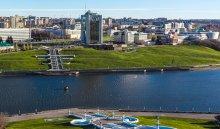 Иркутская область и Чувашская Республика подписали соглашение о сотрудничестве