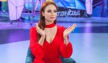 Ляйсан Утяшева запускает собственное шоу