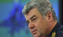 Путин освободил отдолжности главнокомандующего ВКС России