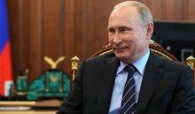 Владимир Путин поздравил жителей Иркутской области с 80-летием региона