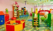 В Иркутске на капитальный ремонт детских садов выделят более 105 млн рублей в 2018 году