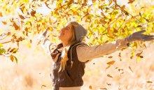 Как побороть осеннюю депрессию? Простые иоригинальные советы