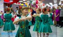В Иркутске прошел праздник в честь 50-летия микрорайона Юбилейного. Смотрим фотоотчет