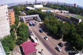ул. Боткина (ост. Курорт Ангара)