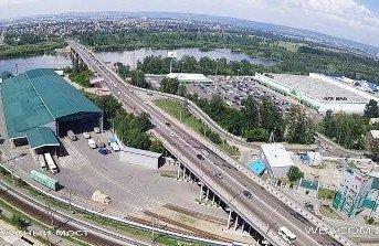 Иркутный мост