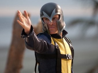 Мэттью Вон снимет фильм о супергероях на пенсии