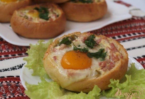 Рецепт быстрого вкусного завтрака от WEACOM.ru