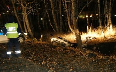 Четыре человека погибли, двое пострадали в ДТП под Иркутском