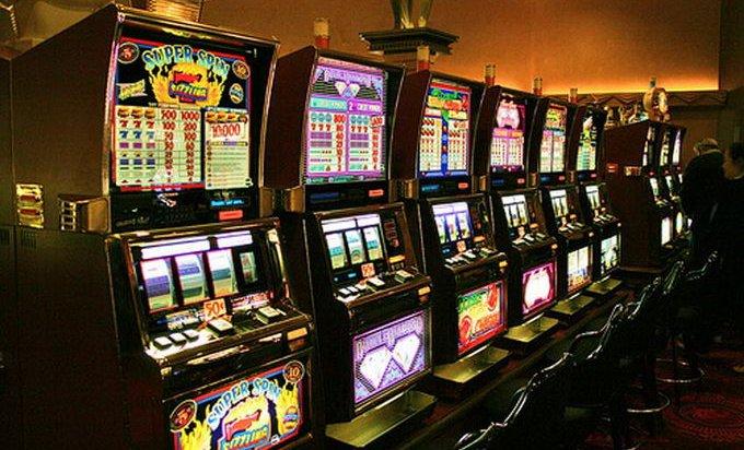 Игровые автоматы в иркутске места расположения казино пародия