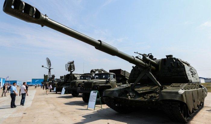 России отказали в участии в выставке военной техники в Великобритании
