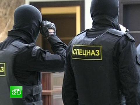 В Москве задержали  предполагаемых налетчиков, похитивших 60 миллионов рублей  (ВИДЕО)