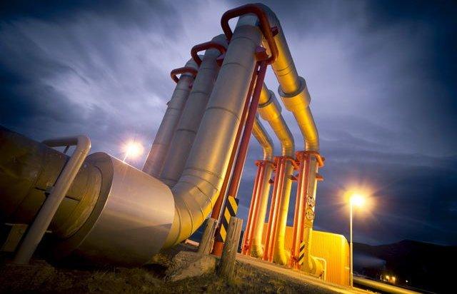 Украина хочет  повысить стоимость транзита газа на 30%