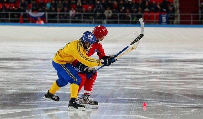 Сборная России по хоккею с мячом стала чемпионом мира