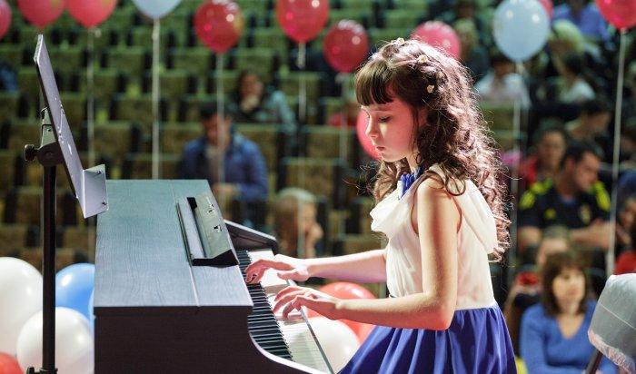 Весенний отборочный тур детского музыкального фестиваля Viva, Music!