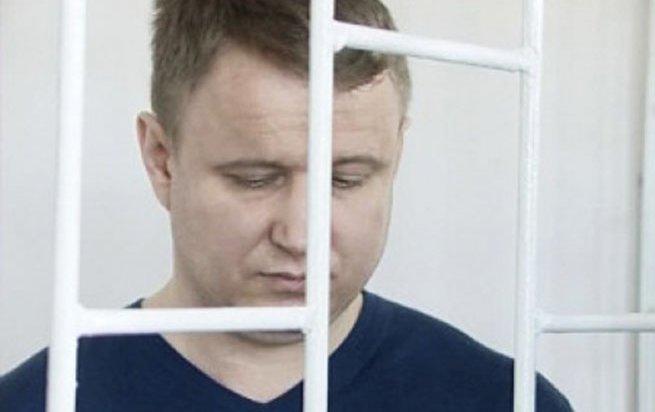 В Красноярске криминального авторитета Пашу Цветомузыку приговорили к 9 годам строгого режима