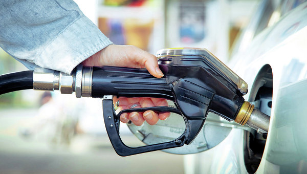 В Новосибирске ФСБ выявило хищение дизельного топлива на 1 миллиард рублей