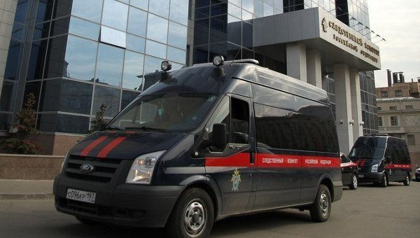 В Москве при задержании подозреваемого был убит полицейский