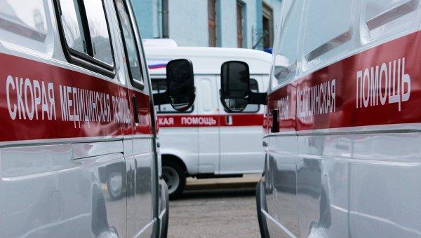 В Москве киллер восемь раз выстрелил в директора крупной компании