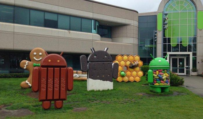 Представлена новая версия мобильной платформы Android M