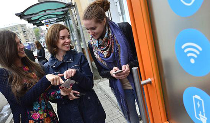 McDonald's по всей России установил пароли на Wi-Fi