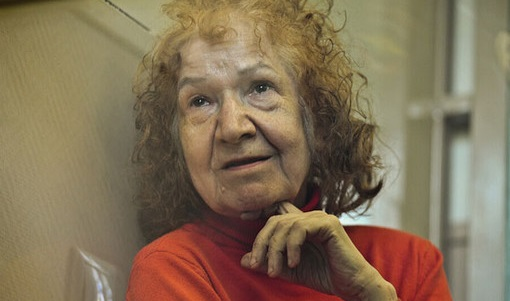 Старушка-потрошительница из Питера убивала и расчленяла людей