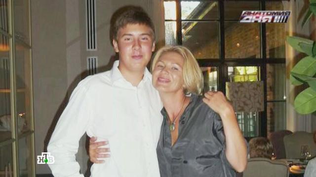 Сыну олигарха Сосина предъявлены обвинение в убийстве собственной матери