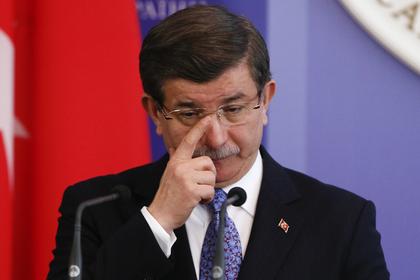 Премьер-министр Турции жалуется на отсутствие российских туристов