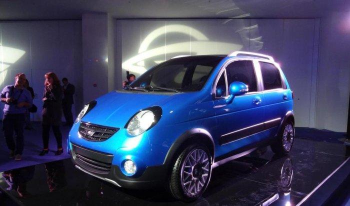 Назван ТОП-10 самых дешевых автомобилей в России в феврале 2016 года