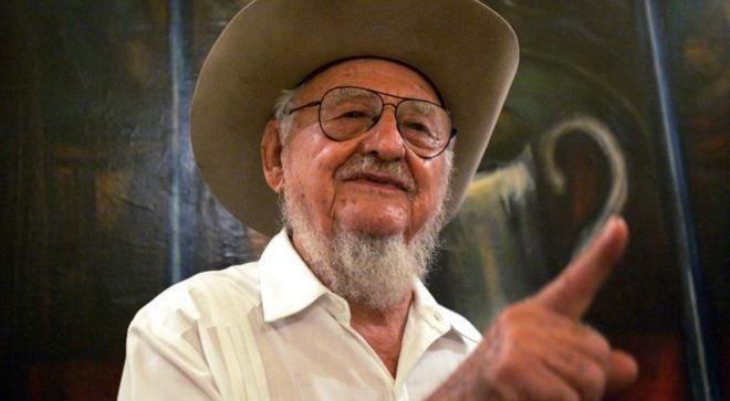 НаКубе скончался старший брат Фиделя Кастро