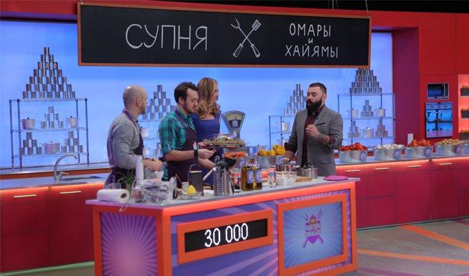 Дениса Косякова подставили нашоу