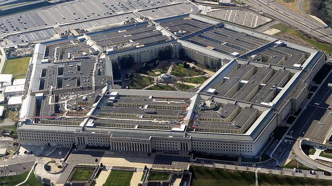 МинобороныРФ: Пентагон хочет выбить себе бюджет засчёт «русской угрозы»