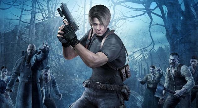 Resident Evil 4—6выйдут наPS4 иXbox One вэтом году (ВИДЕО)