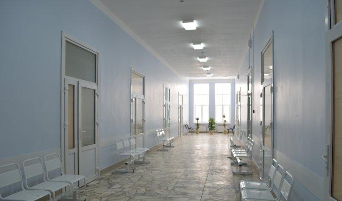 Больницу Братска проверит министерство здравоохранения региона
