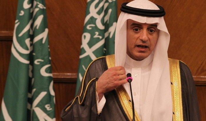 Саудовская Аравия пригрозила России «планом Б», обвинив внарушении перемирия вСирии