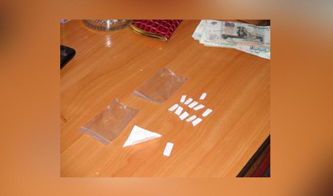 Сестры-наркосбытчицы задержаны в Приангарье