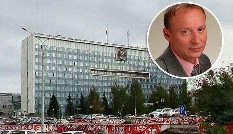 Вице-спикера Заксобрания Пермского края нашли мертвым
