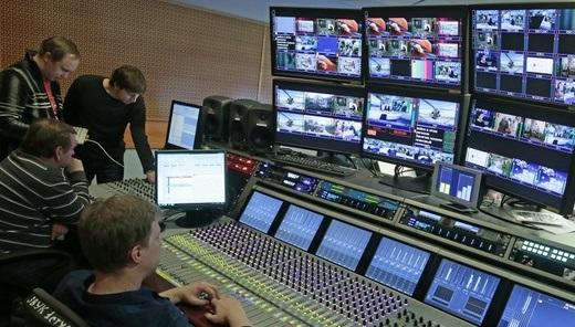 Российские телеканалы подали иск на вещателей в США за пиратство