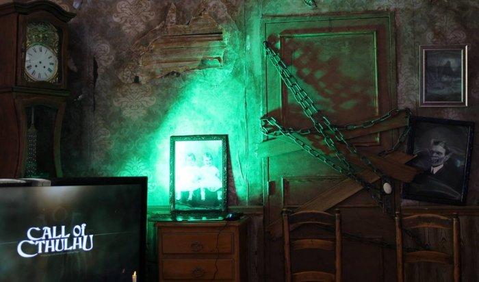 Разработкой игры Call of Cthulhu займутся авторы Styx: Master of Shadows