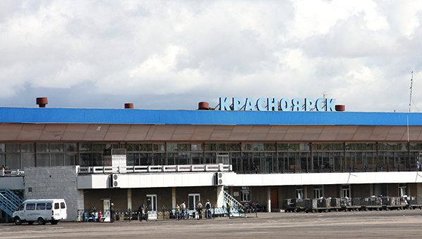 Девятилетняя итальянка умерла в самолете в небе над Красноярском